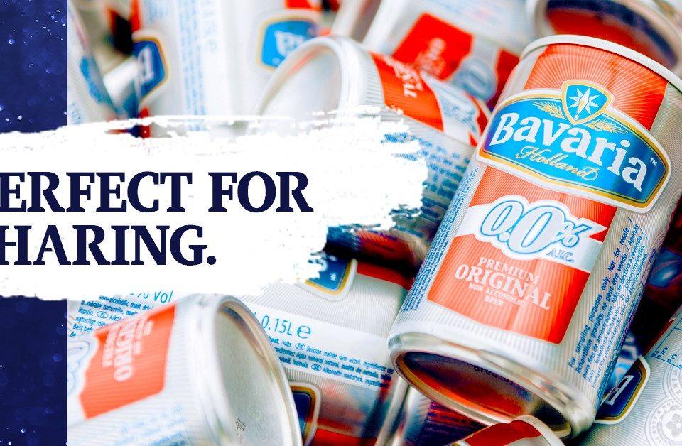 Bavaria Summer Campaign