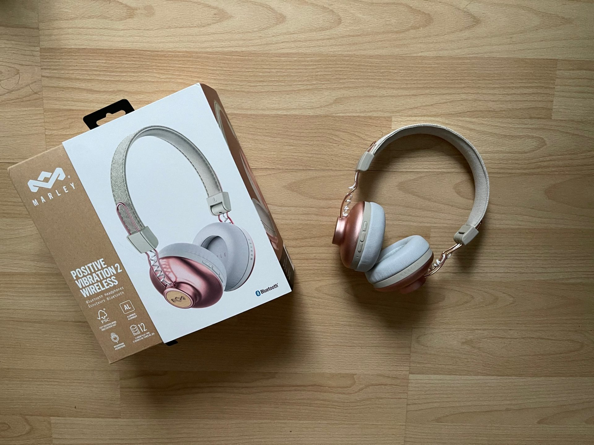 house of marley positive vibration 2 review