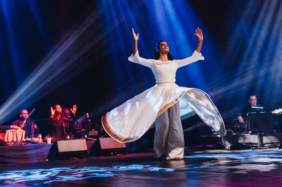 Salaam Festival – Manchester International Festival